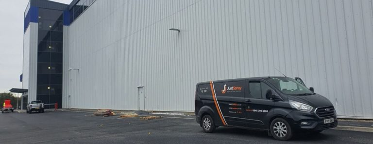 Warehouse Unit – Ipswich