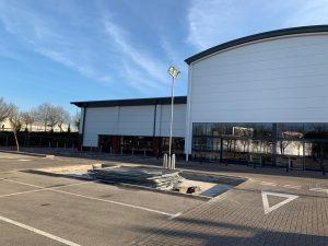 Building Dilapidation Nottingham