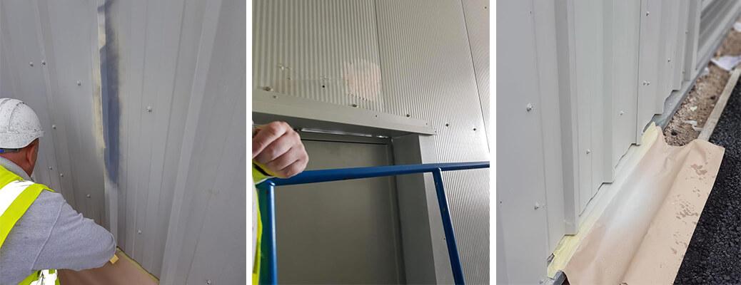 Building Repairs – Haydock