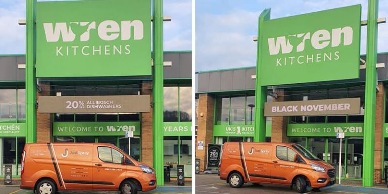 Wren Kitchens – Huddersfield