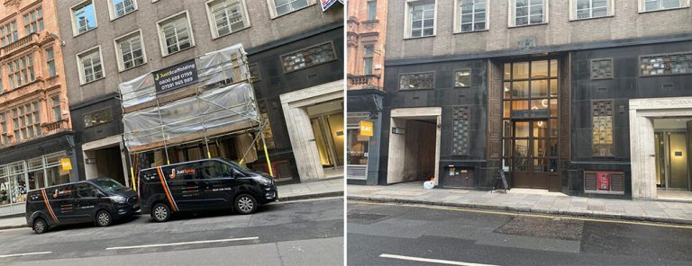 Gym – Central London