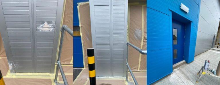 Internal & External Building Repairs – Hull
